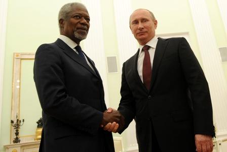 Annan-dice-a-Putin-que-la-situacion-en-Siria-esta-en--un-momento-critico-