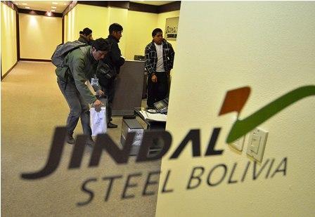 Intervienen-las-oficinas-de-Jindal-y-emiten-citaciones-