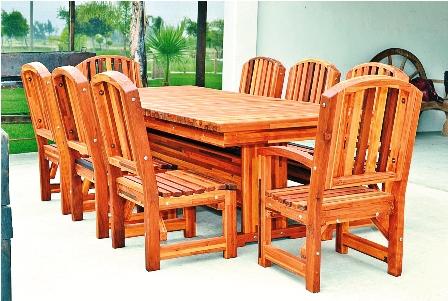 Madera ecol gica for Se necesita montador de muebles