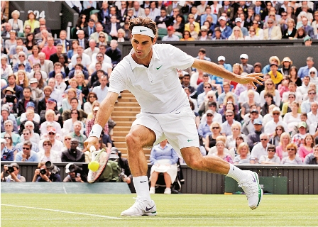 Djokovic-Federer-y-Murray-Tsonga,-las-semifinales