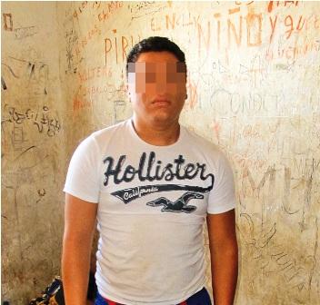 Un-presunto-atracador-reincidente-cae-detenido
