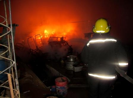 Dos-incendios--de-magnitud-se-registraron-este-lunes