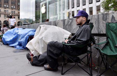 La-histeria-por-iPhone-5-se-dispara-en-EEUU-a-un-dia-del-inicio-de-su-venta