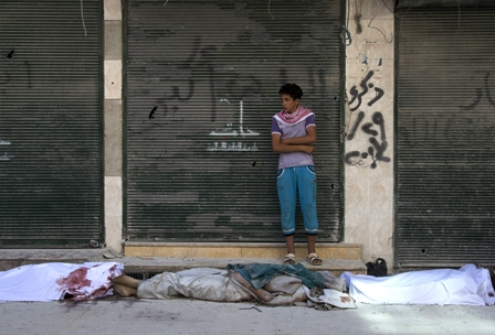 Violentos-combates-en-Siria-cuando-comienza-Asamblea-general-de-la-ONU