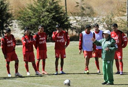 Azkargorta-convoca-a-26-jugadores-para-juegos-contra-Peru-y-Uruguay
