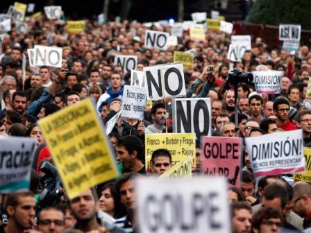 Nueva-protesta-en-Madrid-contra-los-ajustes