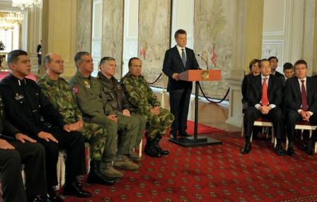 Santos-anuncia-inicio-de-proceso-de-paz-tras-establecer-hoja-de-ruta-con-FARC