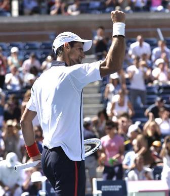 Djokovic-elimino-a-Ferrer-y-defendera-el-titulo-ante-Murray