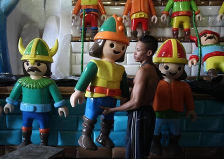 Los-juguetes-de-Playmobil-seran-protagonistas-del-carnaval-de-Rio
