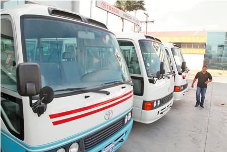 Transportistas-justifican-alza-con-micros-nuevos