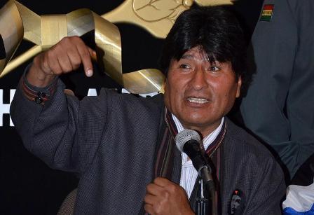 Evo-acusa-a-EEUU-de-usar-caso-Ostreicher-para-afectar-al-gobierno-boliviano-