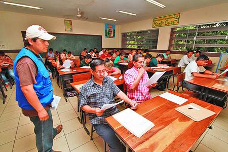 9.408-profesores-rindieron-examen