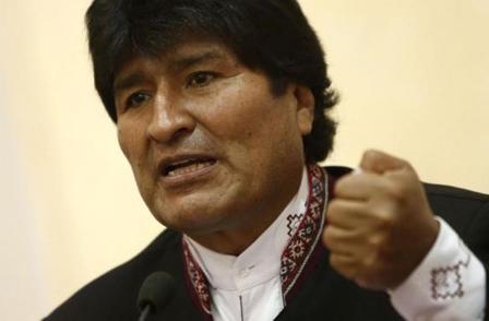 Evo-dice-a-Pinera-que-no-solo-Correa,-muchos-presidentes-apoyan-demanda-maritima