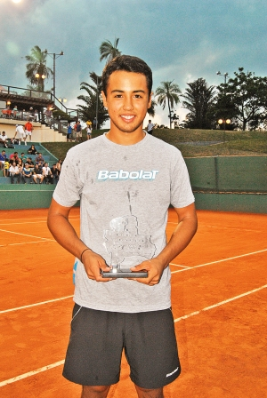 hugo dellien - photo #27