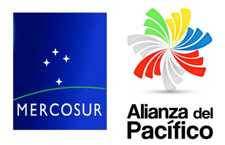 Resultado de imagen para mercosur alianza del pacficio