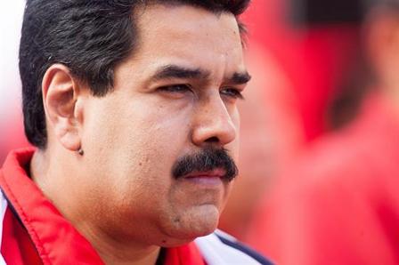 Seis-meses-de-Presidencia-de-Maduro:-Inflacion,-debil-crecimiento-y-sequia-cambiaria