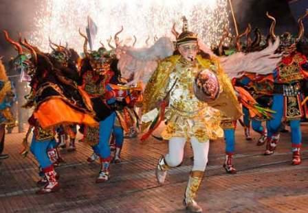 Comienzan-las--previas--al-Carnaval-de-Oruro-2014