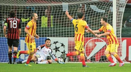 Barcelona-empato-con-gol-del-argentino-Lionel-Messi
