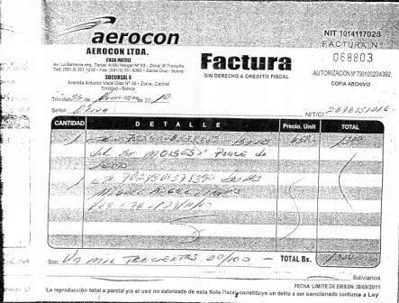Melgar-ratifica-denuncias--de-extorsion-cercana-a-Soza