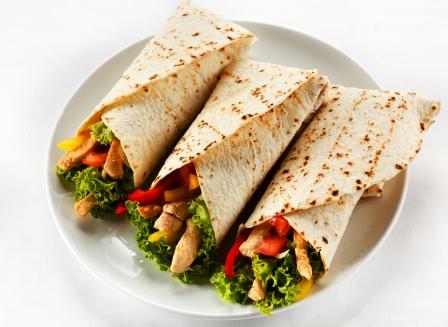 Burritos-sabrosos