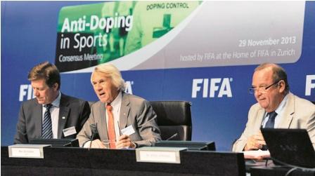 FIFA-plantea-cambios-en-la-lucha-contra-el-dopaje