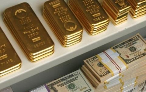 En-diez-meses,-las-reservas-aumentaron-en-353-millones-de-dolares