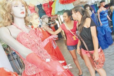 Vestidos de fiesta para alquilar en cochabamba