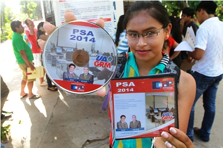 Inician-la-entrega-de--cds--para-el-examen-PSA