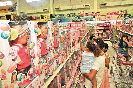 Ni-el-consumismo-hace-olvidar-el-significado-de-la-Navidad