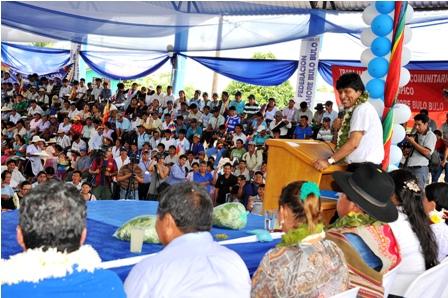 Evo-Morales-destaca-el-apoyo-de-la-COB