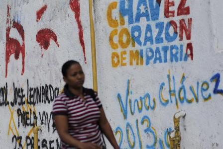 Una-veintena-de-sabios-indigenas-pediran-en-luna-llena-por-la-salud-de-Chavez