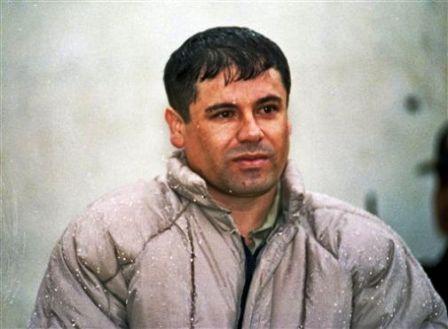 El-huidizo-Joaquin--El-Chapo--Guzman-causa-un-nuevo-revuelo