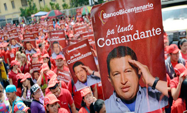 Ministro-venezolano-descarta-malestar-de-las-FF.AA-por-ausencia-de-Chavez
