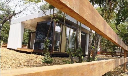 Construir n 28 casas ecol gicas en el urub for Proyectos de casas ecologicas