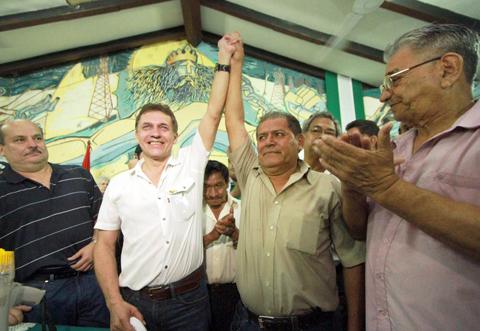 Castedo-es-el-nuevo-presidente-civico