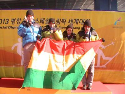 -Bolivia-cosecha-dos-medallas-de-oro-en-Special-Olympics-en-Corea