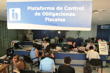 Se podr pagar impuestos por internet for Oficina virtual impuestos