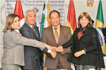 Bolivia,-Brasil-y-Peru-acuerdan--plan--contra-el-narcotrafico