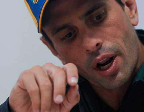 Venezolano-Capriles-acepta-candidatura-para-presidenciales