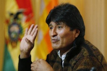 Evo-afirma-que-Bolivia-goza-de--confianza--internacional-y-aboga-por--complementariedad-