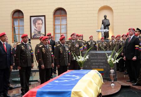 -Gobierno-venezolano-descarta-definitivamente-idea-de-embalsamar-a-Chavez