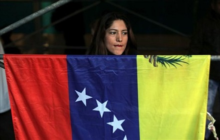 El-PNUD-destaca-los--logros--de-Venezuela-en-desarrollo-humano-durante-un-acto-Gobierno
