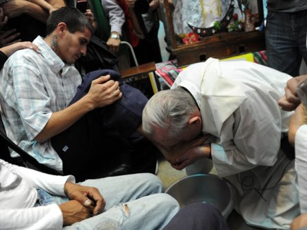Francisco-celebrara-misa-del-Jueves-Santo-en-carcel-para-menores-
