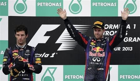 Vettel-gana-un-tenso-Gran-Premio-de-Malasia-y-Alonso-abandona