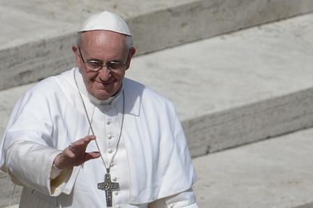 Papa-Francisco-envia-mensaje-a-rabino-de-Roma-por-Pascua-judia
