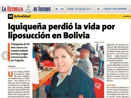 Indagan-negligencia-en-fallecimiento-de-chilena