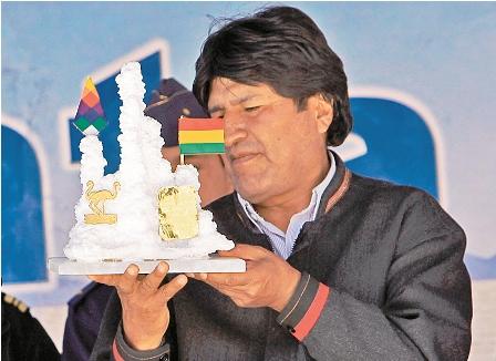Presidente-Morales-estuvo-en-Uyuni
