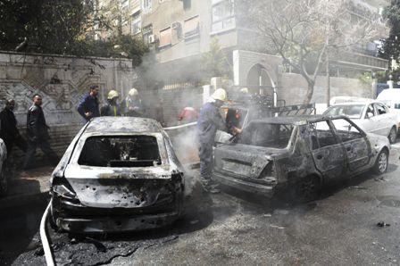 Una-veintena-de-muertos-al-impactar-misil-en-Siria