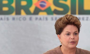 Brasil:-Rousseff-elimina-impuestos-de-canasta-basica-para-contener-inflacion