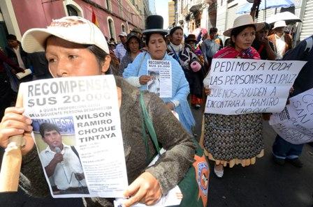 -Cocaleros-de-los-Yungas-exigen-al-Gobierno-esclarecer-el-paradero-de-Ramiro-Choque